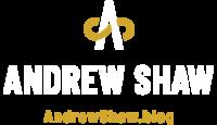 AndrewShaw.blog logo